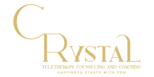 Crystal Counseling and Coaching Logo - Lida Far, Counselor