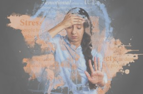 Stress & Anxiety Counseling